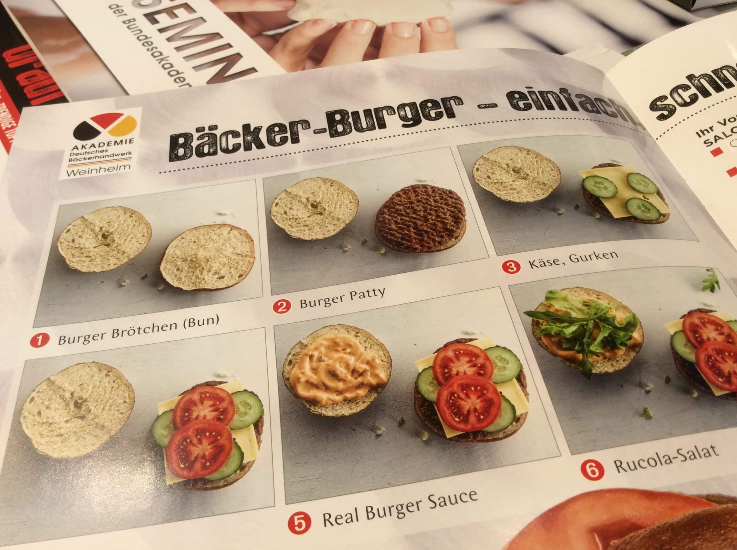 Salomon Burger