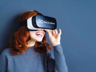 Electrolux Professional: Planung mit VR