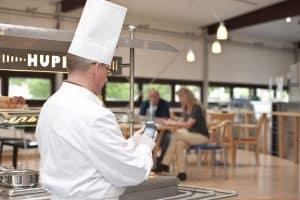 Gastbeitrag: Thomas Hertach über die digitale Küche