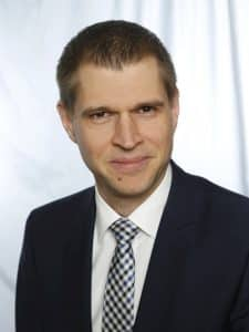 Winterhalter Deutschland: Klaus Brack neuer Geschäftsführer
