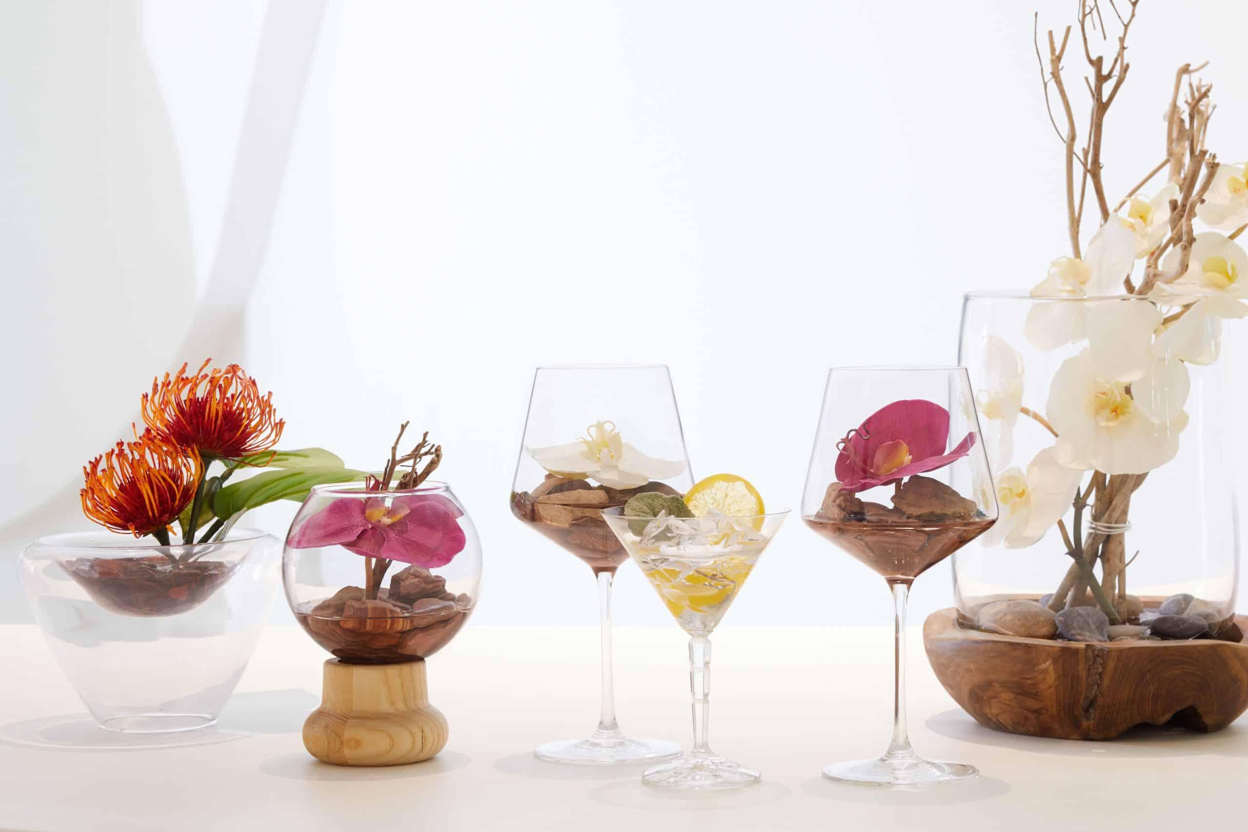 leonardo bringt florido deko konzepte foodservice. Black Bedroom Furniture Sets. Home Design Ideas