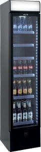 Saro bringt schmale Kühlschränke