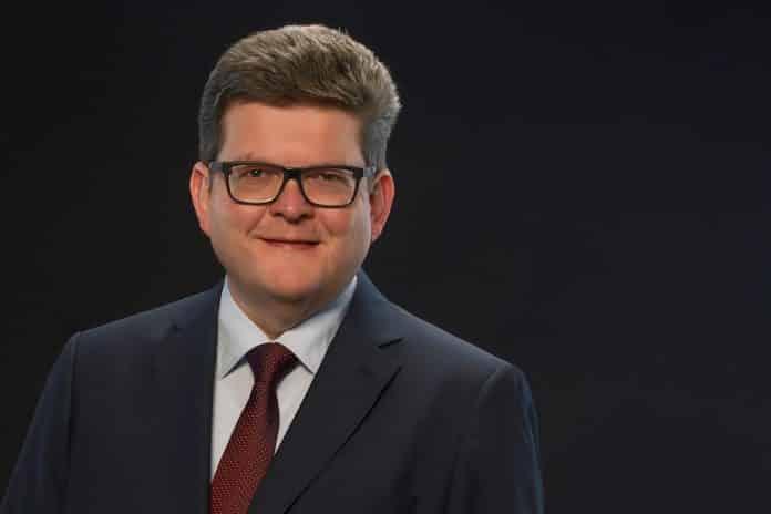 Welbilt: Frank Höck mit erweitertem Aufgabenbereich