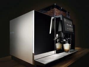 INTERGASTRA 2020: Thermoplan präsentiert die Kaffeemaschinen der 4. Generation
