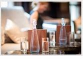 Starthilfe von BRITA: Leitungsgebundene Wasserspender in Hotels und Spas