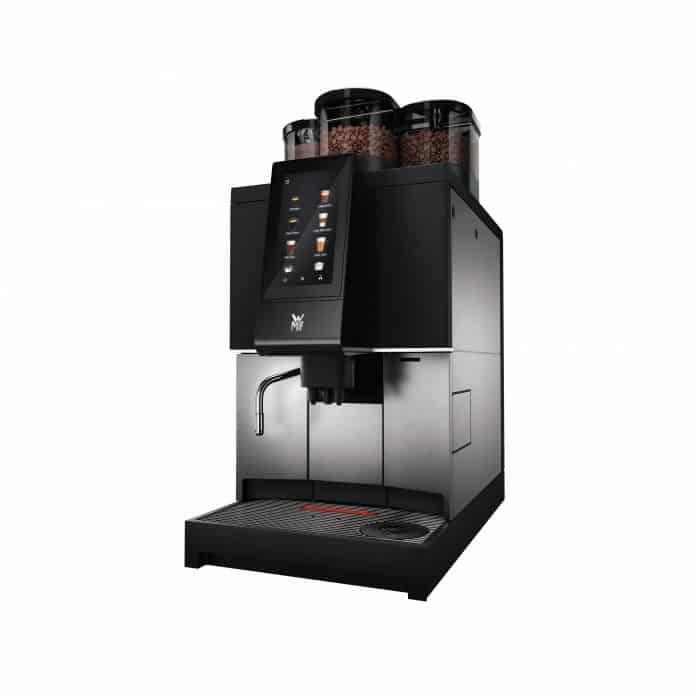 Bis 31.1.2021: WMF sucht Tester für neuen Kaffeevollautomat WMF 1300 S