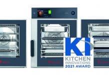 Eloma: Kitchen Innovations Award für den neuen JOKER