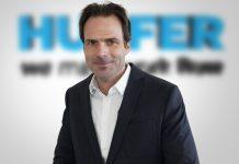 Hupfer: Marc Reichling übernimmt Marketing und Vertrieb