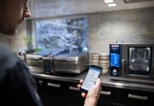 Rational auf der digital Food Services Expo powered by INTERNORGA