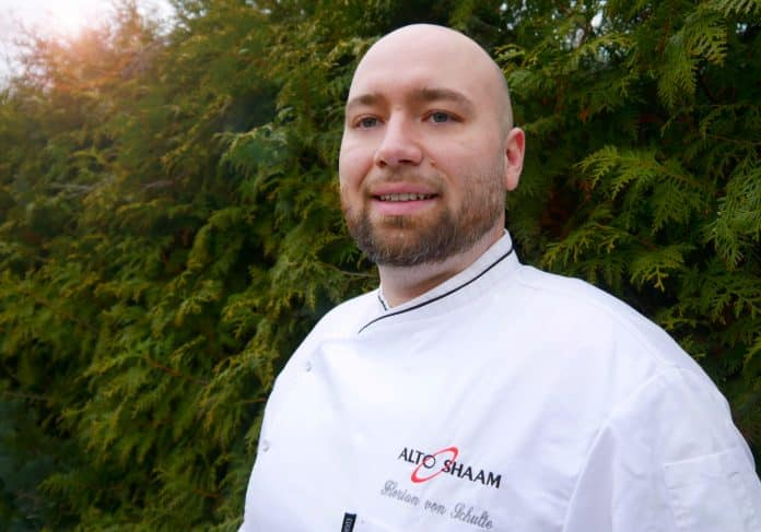 Gastbeitrag: Florian von Schulte gibt Einblicke in Trends und Innovationen für die Speisenzubereitung