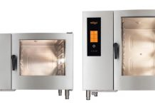 Retigo bringt neue Gerätegrößen: 12 x 1/1 und 20 x 1/1