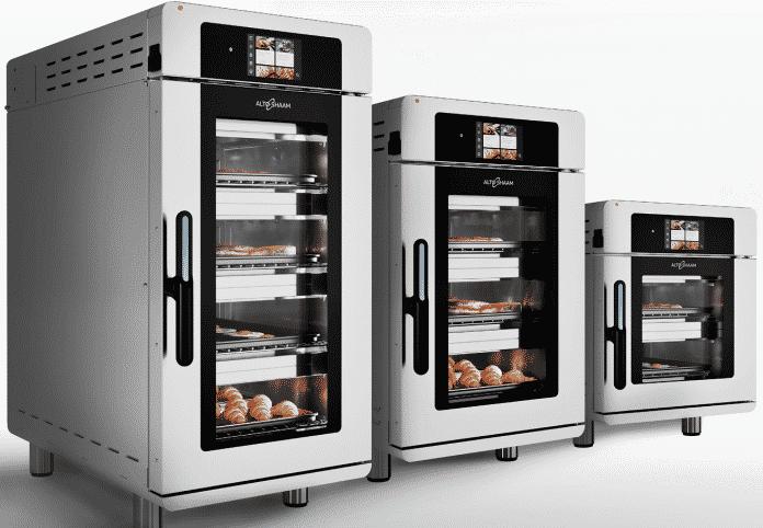 Alto-Shaam Geräte mit bis zu 20.000 Euro förderfähig