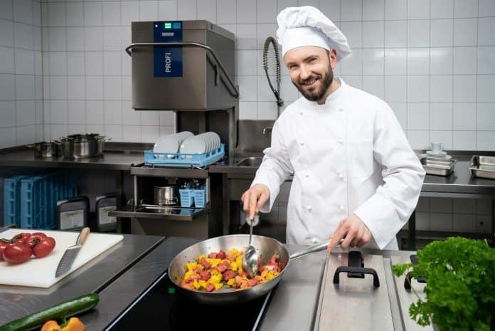 German Innovation Award 2021 – HOBART zählt mit TLW zu den Gewinnern
