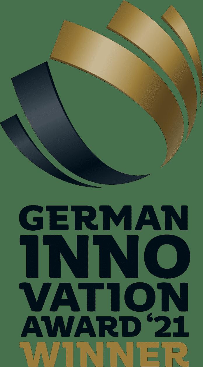 RATIONAL zwei Mal beim German Innovation Award ausgezeichnet
