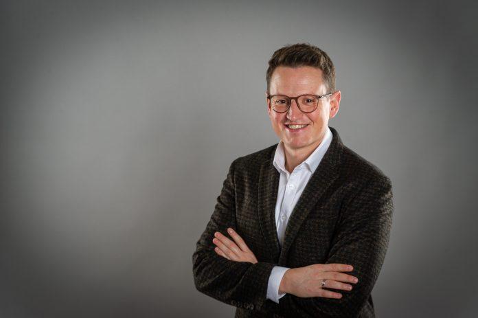 Smeg Foodservice: Adrian Penner übernimmt Vertriebsleitung