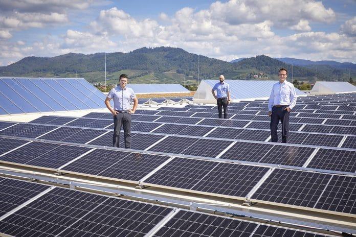 HOBART mit Deutschlandtest-Siegel für Nachhaltigkeit ausgezeichnet