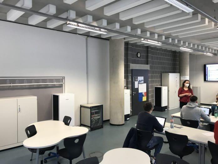 Mit Luftreinigern von Miele zur sichersten Schule Niedersachsens