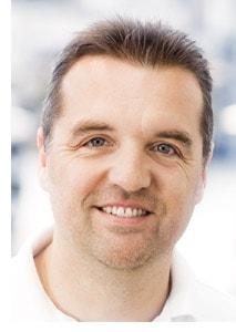 Industriepartner-Interview: Peter Fischer von KOMET