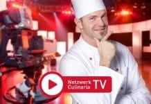 Netzwerk Culinaria startet digitales TV Format