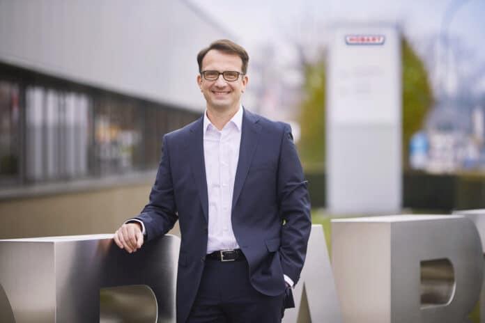 Industriepartner-Inverview: Manfred Kohler von HOBART