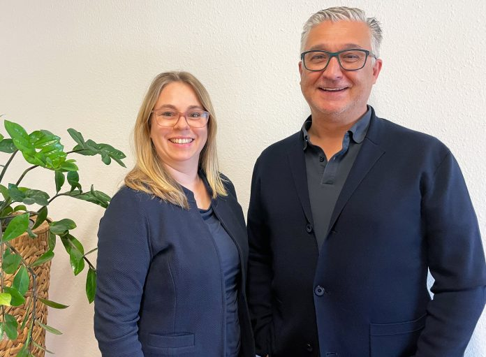 vtechnik Planung: Kerstin Perino kommt als Geschäftsleiterin