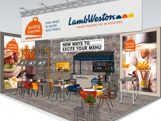 Kartoffel-News von Lamb Weston