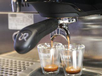 World of Coffee 2016