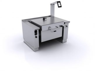 Ambach: Integrierbare Multifunktions-Kochgeräte